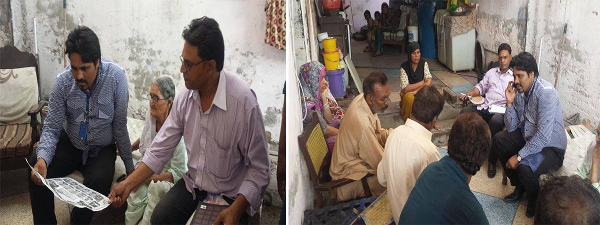 Update on Blasphemy Case in Gujrat