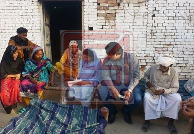 Another Christian girl 13, Abduction, Force Conversion and Force Marriage