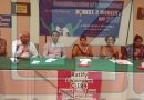 Mr. Joseph Francis attended a consultation meeting conducted by CHANAN