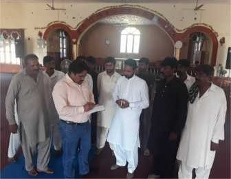 Intense situation for Christians in District Khushab