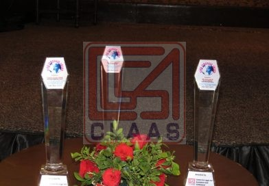"CLAAS held the first ceremony of ""Asma Jahangir Awards"""