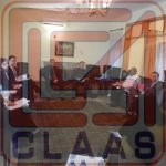 CLAAS was invited by the head of European Commission3