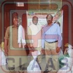 CLAAS organized Easter gift distribution ceremony9