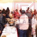 CLAAS hosted an Interfaith Christmas Lunch for survivor-38