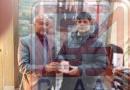 Meeting with I.G. Prison Punjab Mr. Shahid Baig